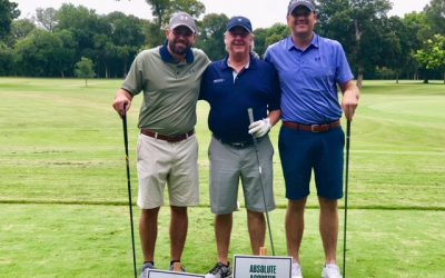 2018 50th Annual DFW Oilman's Golf Tournament, Sept 10th